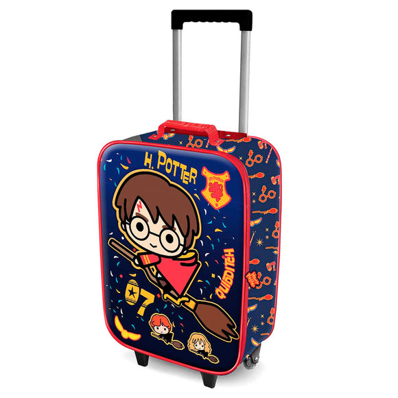 Harry Potter - Trolley Personaggi