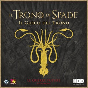 Game of Thrones - Il Gioco del Trono - Le Guerre Future