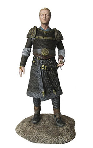 Game of Thrones - Jorah Mormont PVC Figure 19 cm