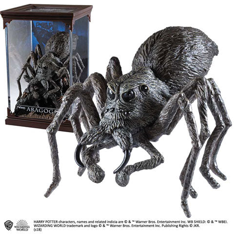 Harry Potter - Aragog con Teca
