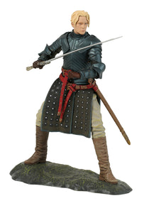 Game of Thrones - Brienne of Tarth PVC Figure 20 cm