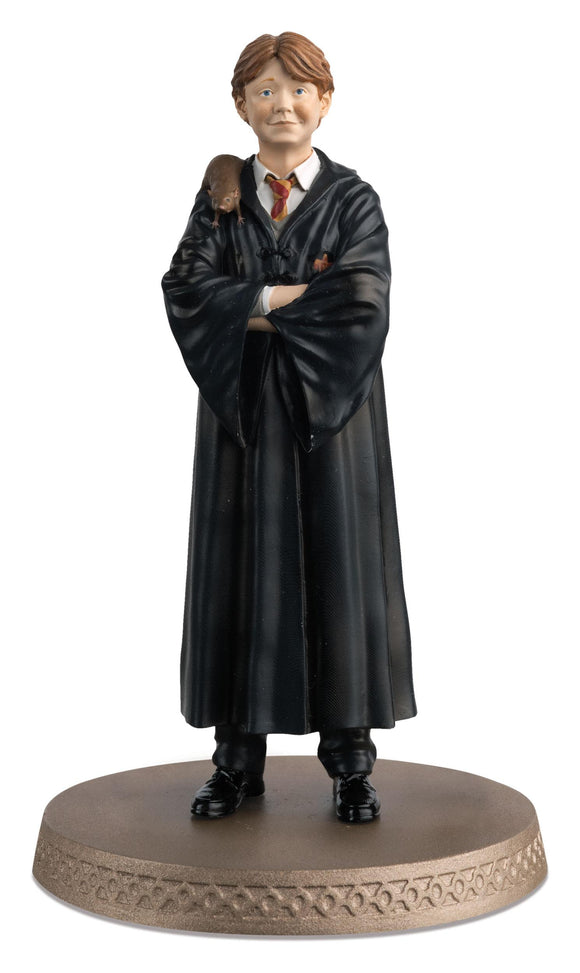Wizarding World - Figurine Collection 1/16 - Ron Weasley