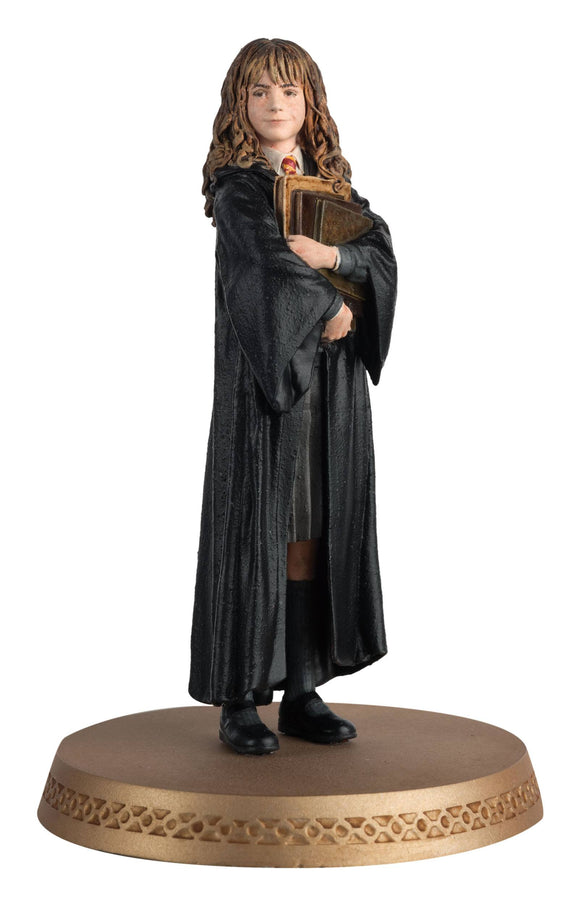 Wizarding World - Figurine Collection 1/16 - Hermione Granger