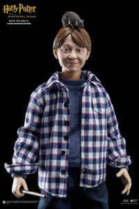 Harry Potter - Ron Weasley Casual Wear Action Figure