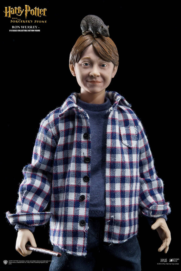 Ron Weasley Casual Wear Action Figure