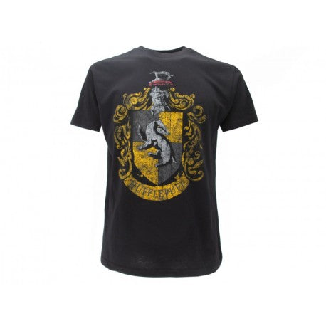 Harry Potter - T-Shirt Tassorosso