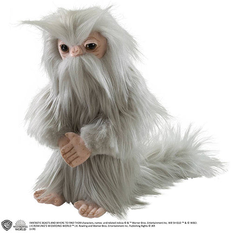Fantastic Beasts - Demiguise Peluche Piccolo