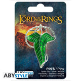 Lord of the Rings - Spilla 3D Compagnia dell'Anello