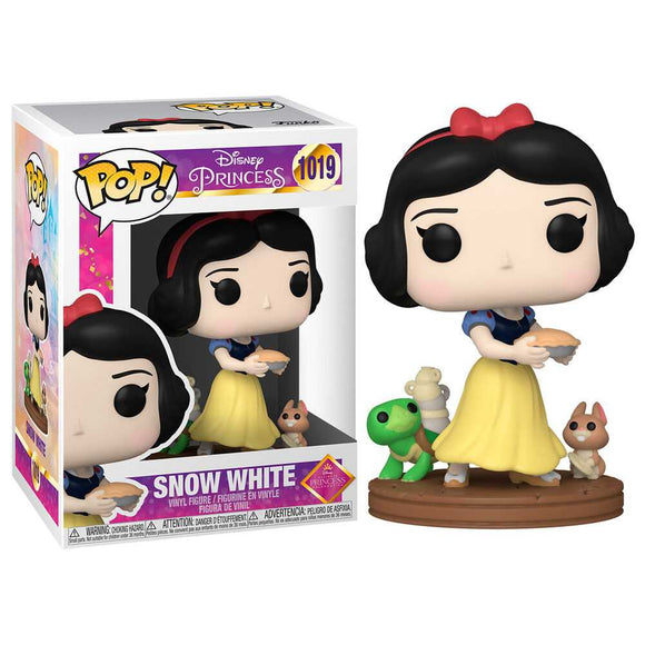 Funko Pop - Disney Princess - Biancaneve