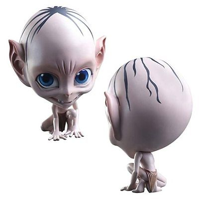 The Hobbit - Static Arts Gollum mini