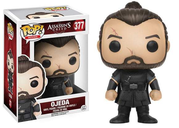 Funko Pop  - Assassin's Creed - Ojeda