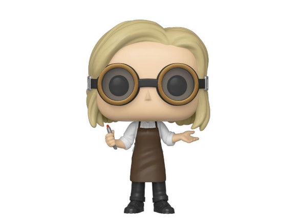 Funko Pop - Doctor Who - 13th Doctor