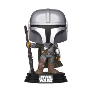 Funko Pop - Star Wars - The Mandalorian - The Mandalorian