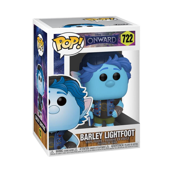 Funko Pop - Onward - Barley