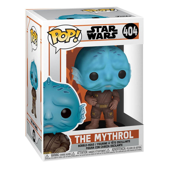 Funko Pop -  Star Wars The Mandalorian - Mithril