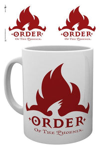 Harry Potter - Tazza Order of the Phoenix