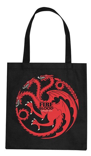 Game of Thrones - Shopper Targaryen