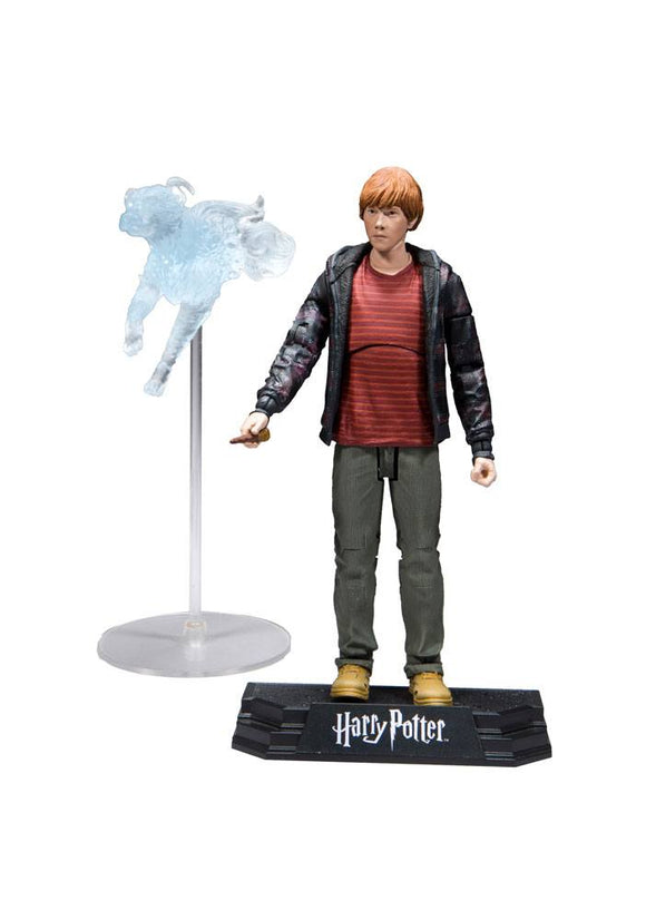 Harry Potter - Action Figure Ron Weasley 15 cm