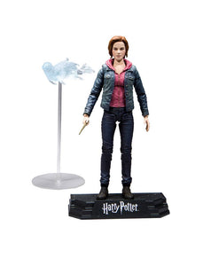 Harry Potter - Action Figure Hermione Granger 15 cm