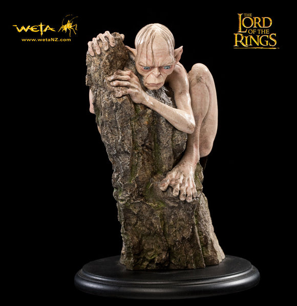 Lord of the Rings - Statue Gollum - 15 cm