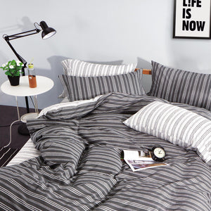 STATIC DUVET COVER SET