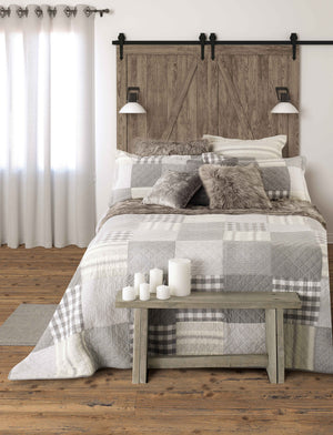 Cottage Coverlet