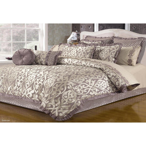 Essence 6-Piece Luxury Comforter Set