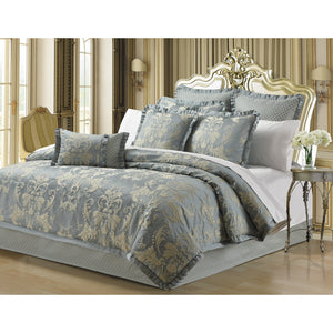 Greece 6-Piece Luxury Comforter Set