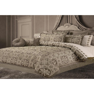 Josephine 6-Piece Luxury Comforter Set