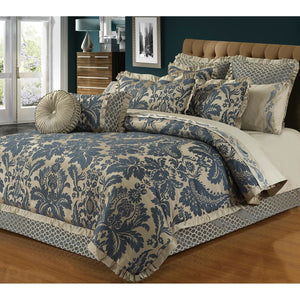 KIara 6-Piece Luxury Comforter Set