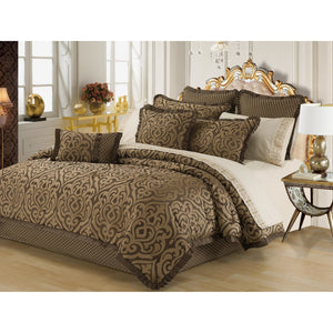 Noami 6-Piece Luxury Comforter Set