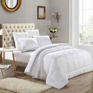 Air Pocket Microgel Duvet