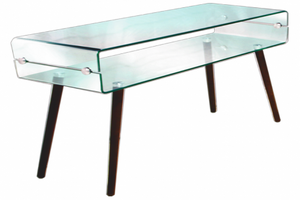 Bubble Console Table
