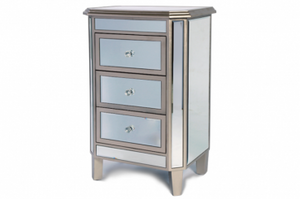 Julian Side Table Julian Side Table Model: 40-124