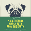 Bailey Public Appearance - PAD - From The Earth- Santa Ana
