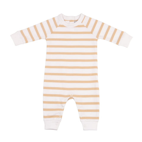BOB & BLOSSOM All-In-One Biscuit & White Breton Stripe