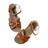 Salt-Water sandals - Originals style in Tan
