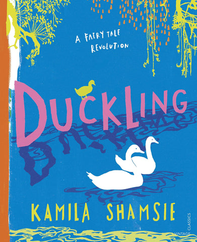 Duckling - A Fairy Tale Revolution