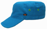 Cadet Cap in Blue