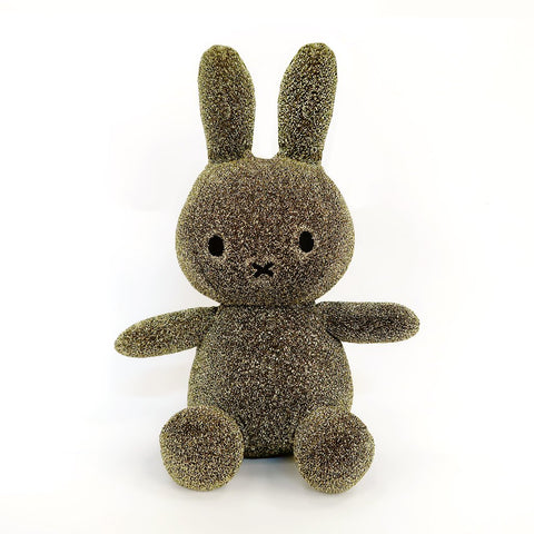 MIFFY Sparkle Miffy - Gold