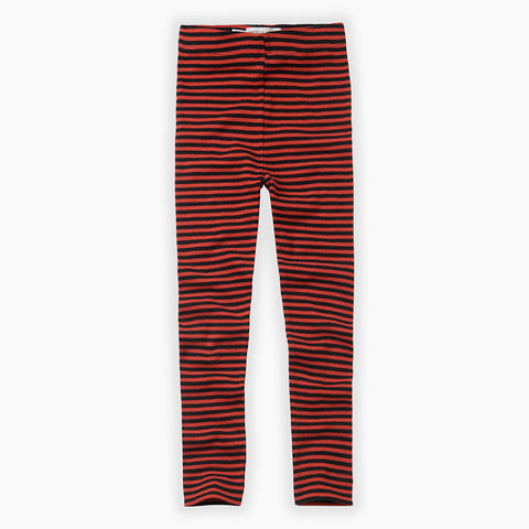 SPROET & SPROUT Baby Ribbed Striped Leggings