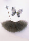 MIMI & LULA Magic Fairy Tutu - Grey