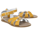 Salt-Water sandals - Originals style in Mustard