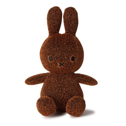 MIFFY Sparkle Miffy - Orange