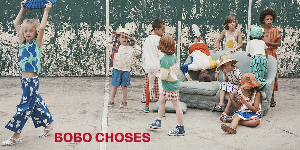 BOBO Choses - Shop collection