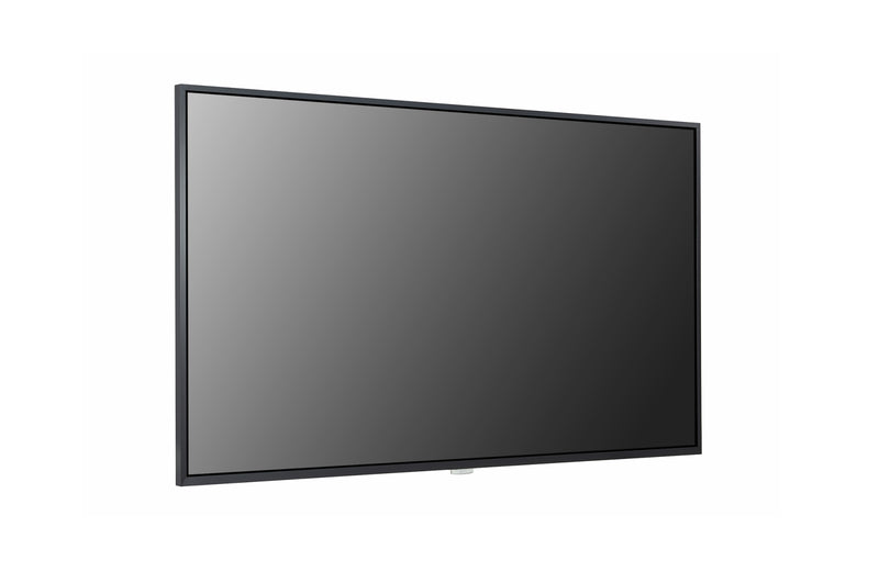 "LG 65UH5F - 65"" Commercial Signage Display - Angle"
