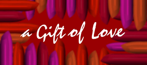 Gift of Love: Lab Creation