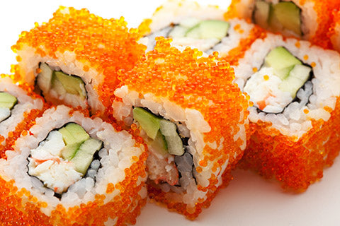 maso california roll recept