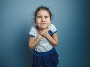 Is Your Child At Risk For Choking?