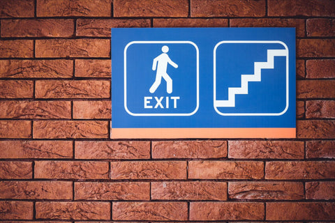 Safety Exit Plan